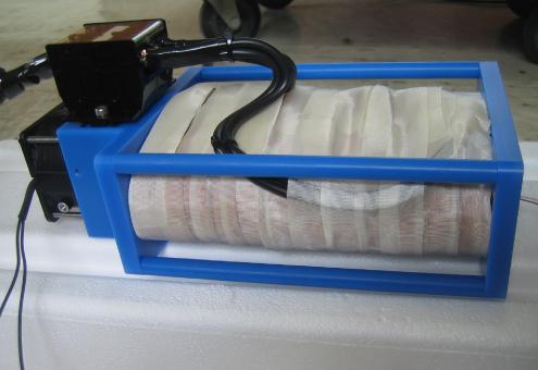 パルス磁場発生装置